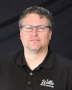 Mike  Modlin