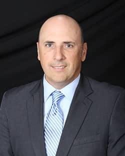 Steve  Olinger