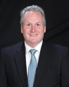 Mike O'Leary