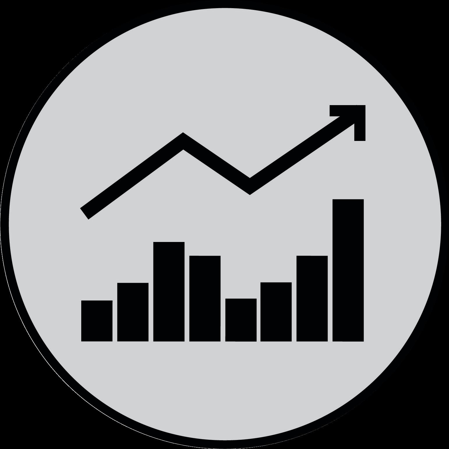 401k Circle Graphic