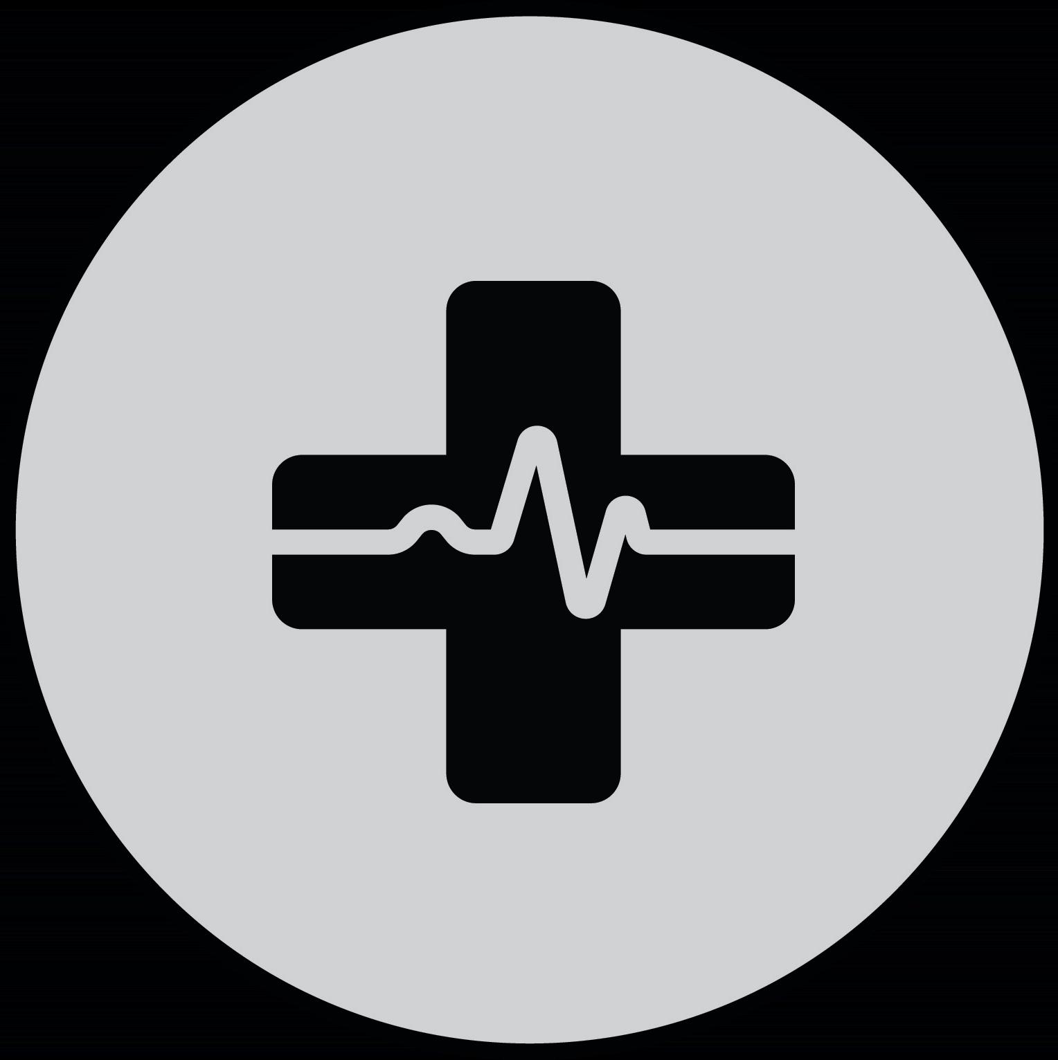 Insurance Circle Graphic