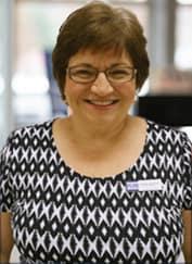 Jo-Ann Gradzik