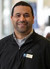 Manny Lugo