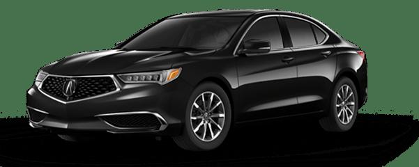 2019 Acura TLX 2.4L FWD Sedan