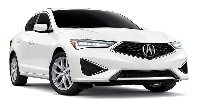 2019 Acura ILX Base FWD Auto 4D Sedan