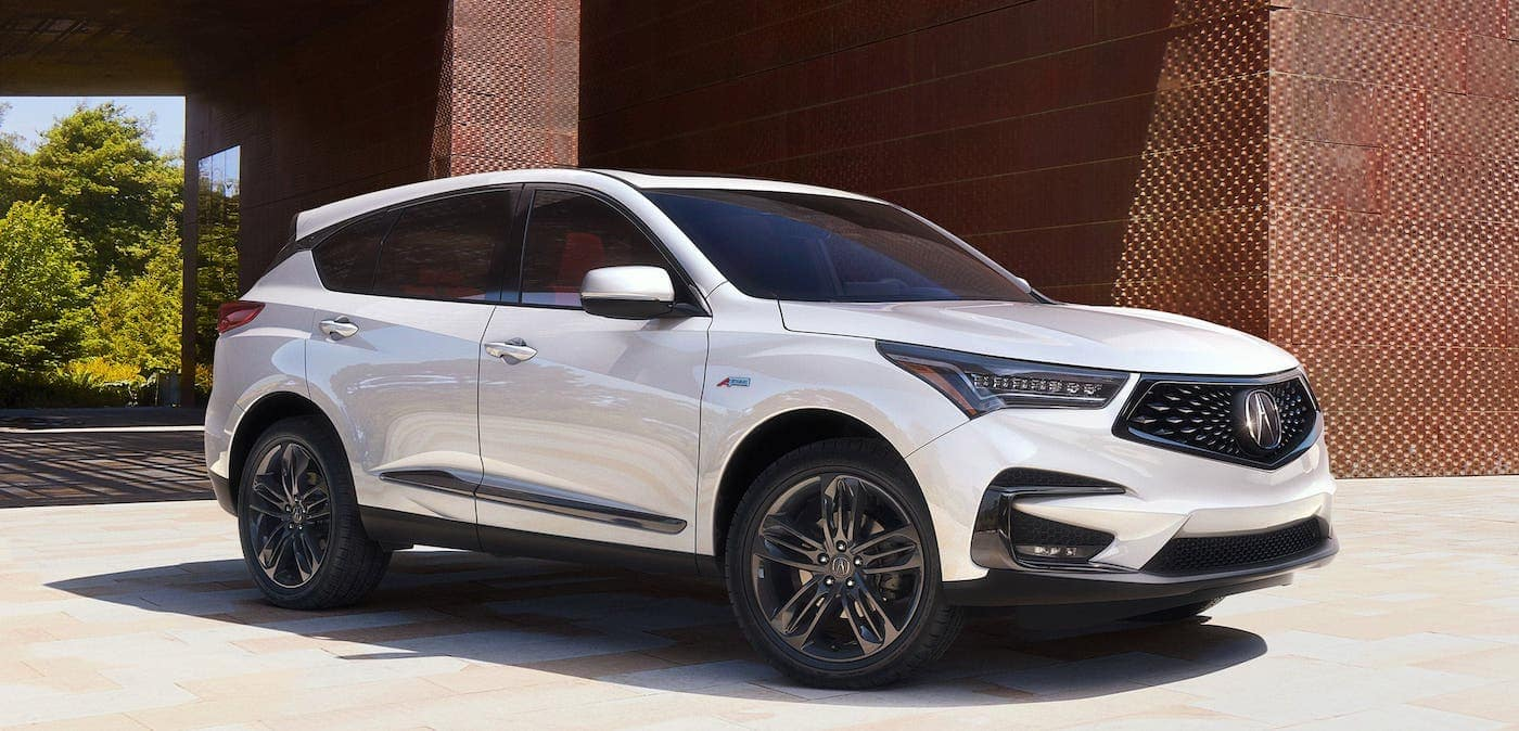 Compare The 2020 Acura Rdx Vs Bmw X3 Acura By Executive