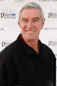 Donald Hennessey