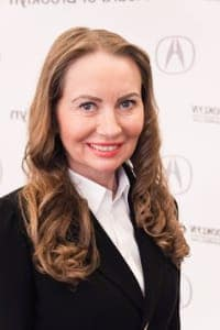Ewa Wojcicki