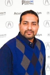 Kawsar Hafiz