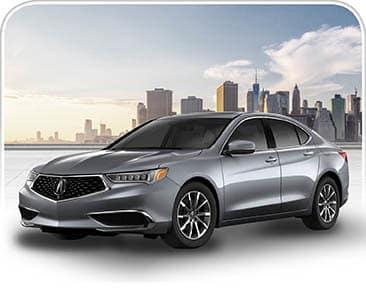 <b> 2019 Acura TLX 3.5 V6 FWD </b>