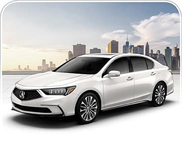 <b> 2019 Acura RLX FWD Sedan w/ Technology Package </b>