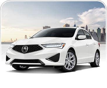 <b> 2019 Acura ILX SEDAN </b>