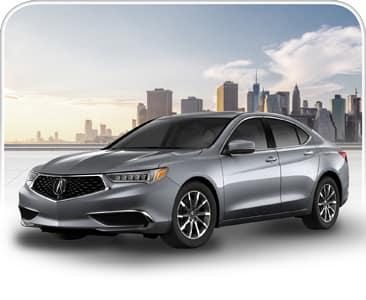 <b> 2020 Acura TLX 2.4L </b>