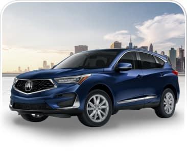 <b> 2020 Acura RDX AWD </b>