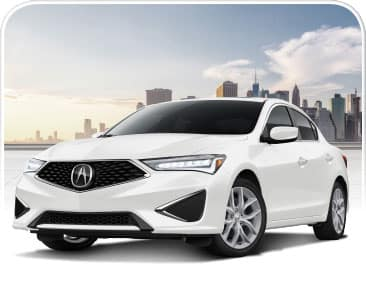 <b> 2020 Acura ILX with Premium Package</b>