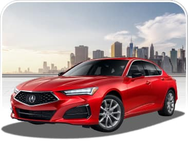 <b> 2021 Acura TLX </b>
