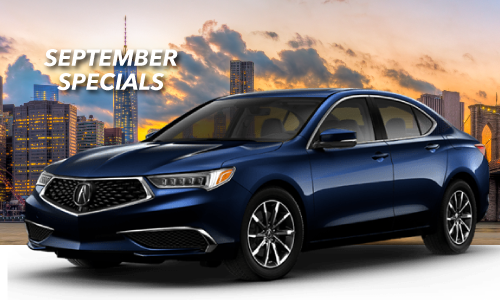 <b>Pre-Owned Certified Acura TLX</b>