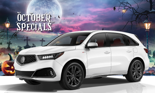 <b>Pre-Owned Certified Acura MDX</b>