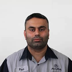 Paul Bhatti