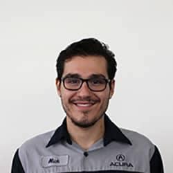 Nicholas D. Dominguez