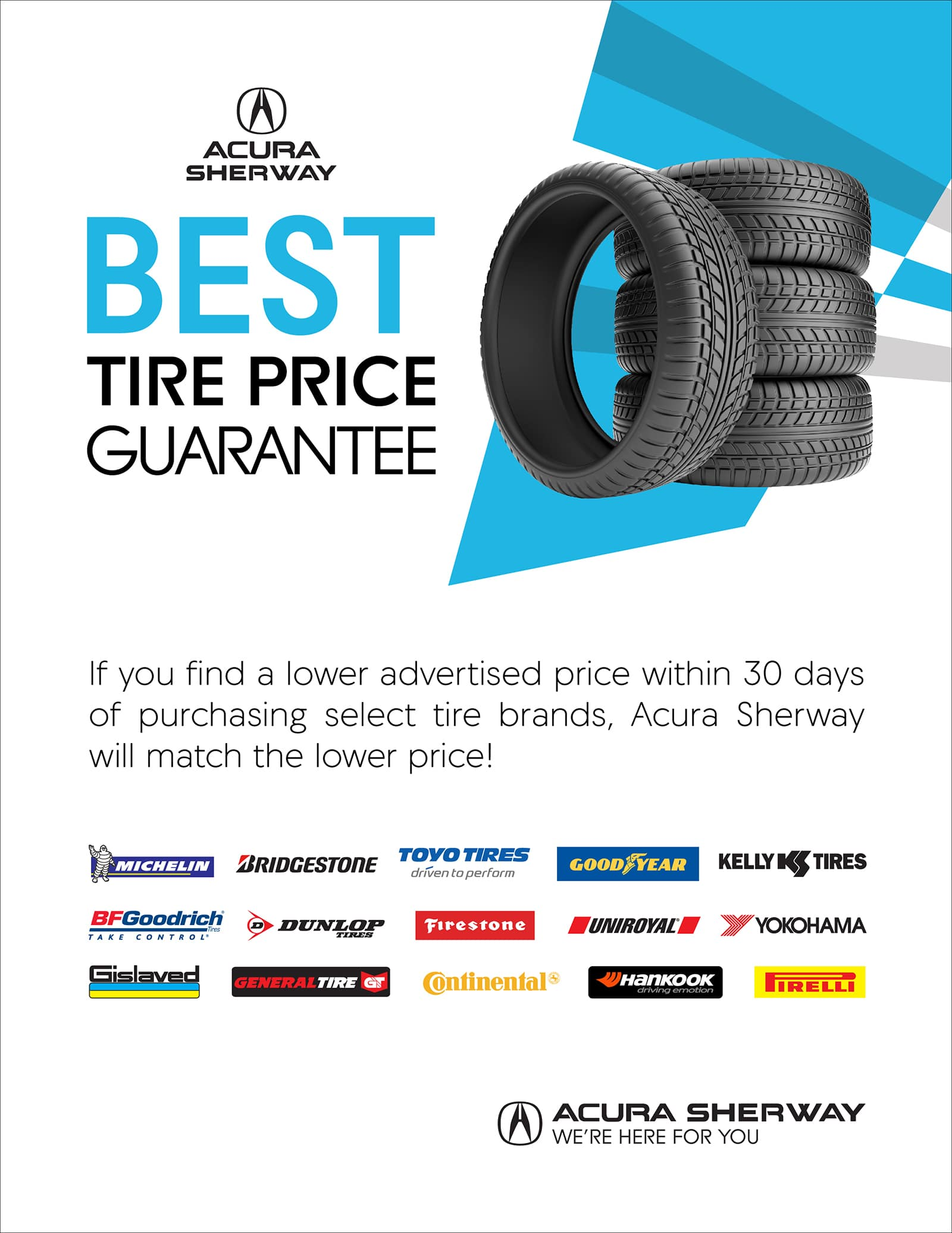 Best Tire Price Guarantee