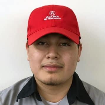 Anthony Vizcaino
