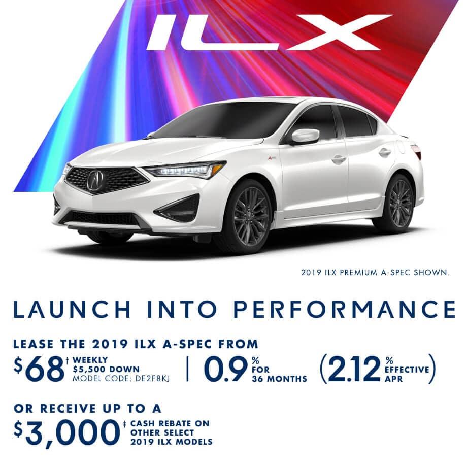 ILX March Promo