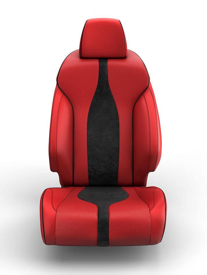 RDX seat