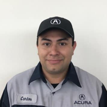 Carlos Portillo