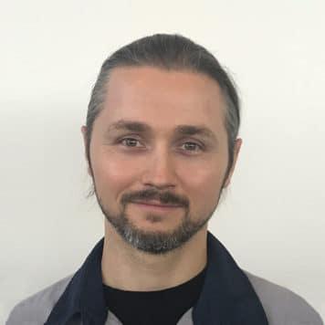 Dawid Mazur