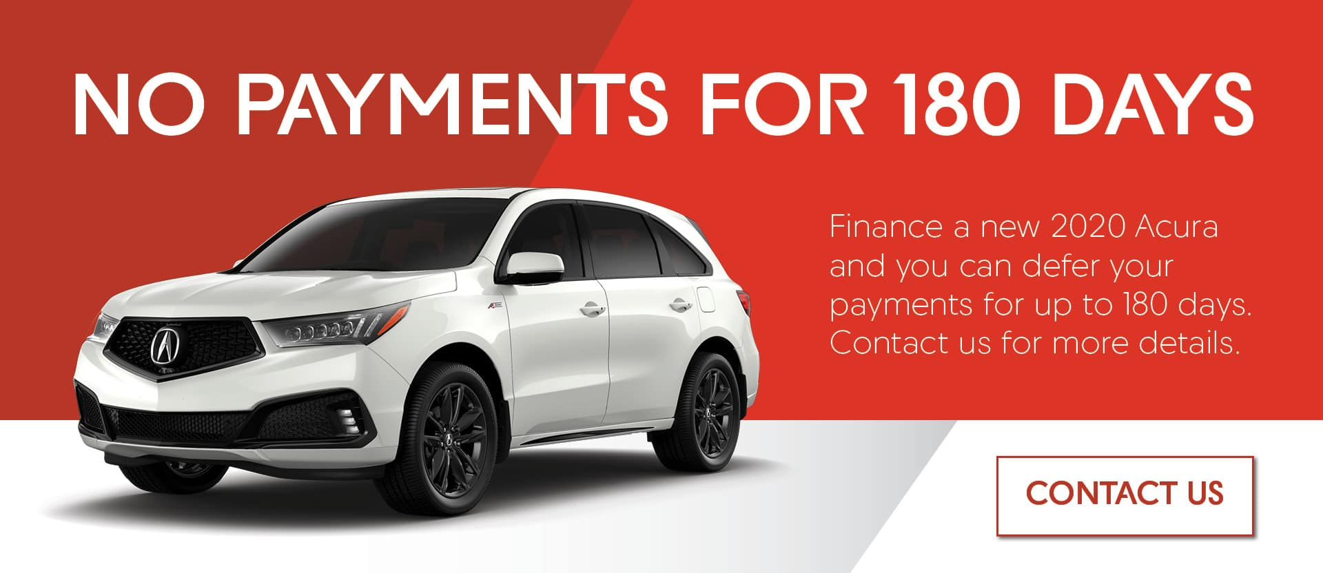 no payments 180 days