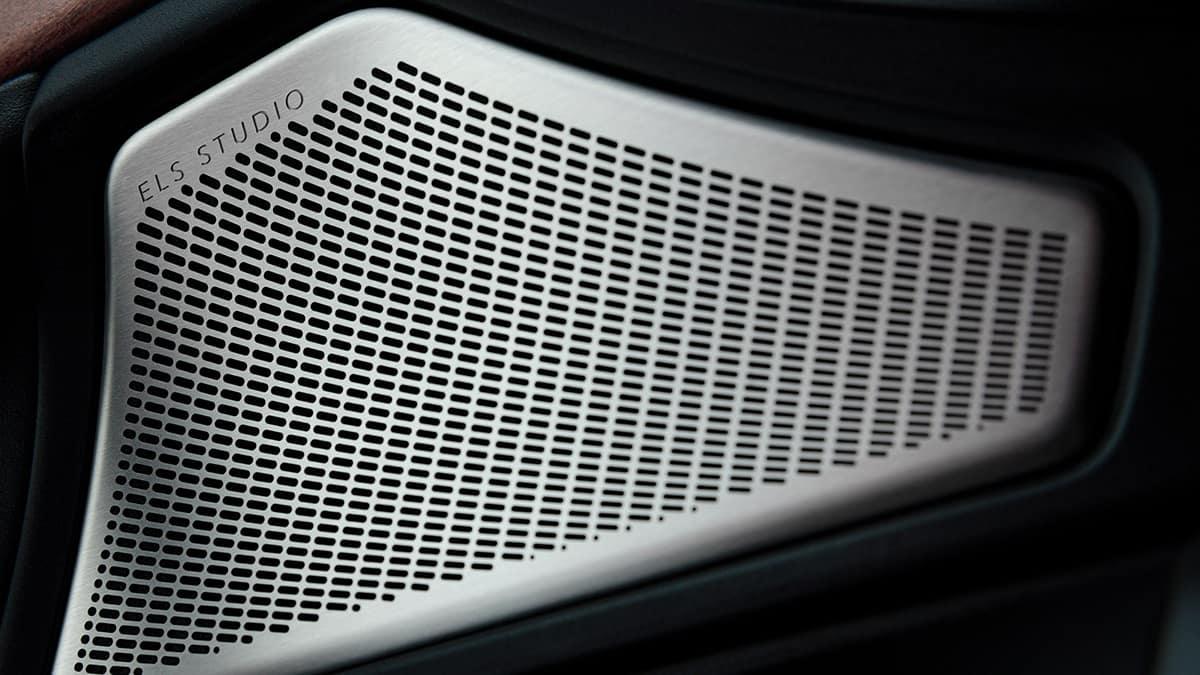 2021 TLX Audio