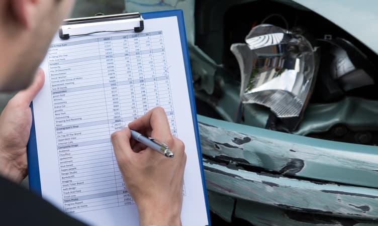 insurance agent examination