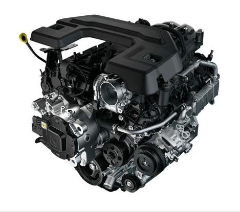 ram 1500 engine