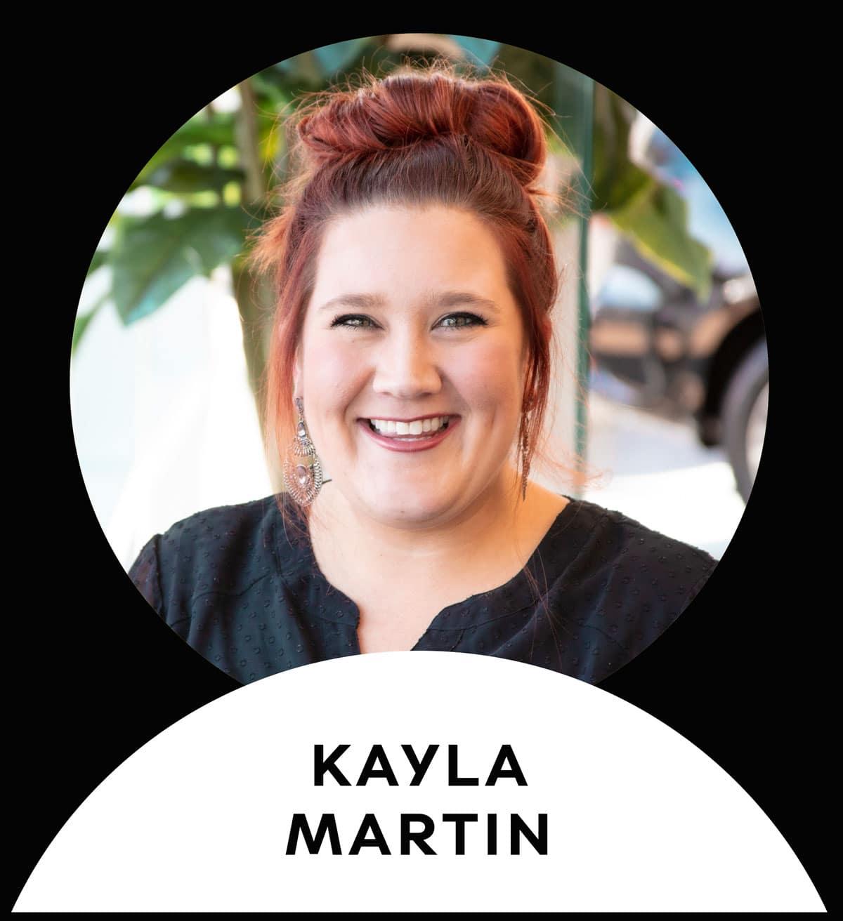 Austin INFINITI Design Center Team Member Kayla Martin