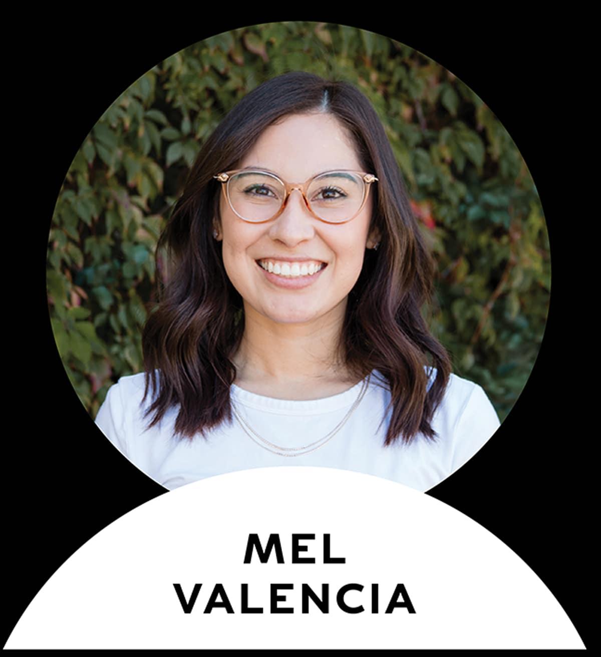 Austin INFINITI Design Center Team Member Mel Valencia