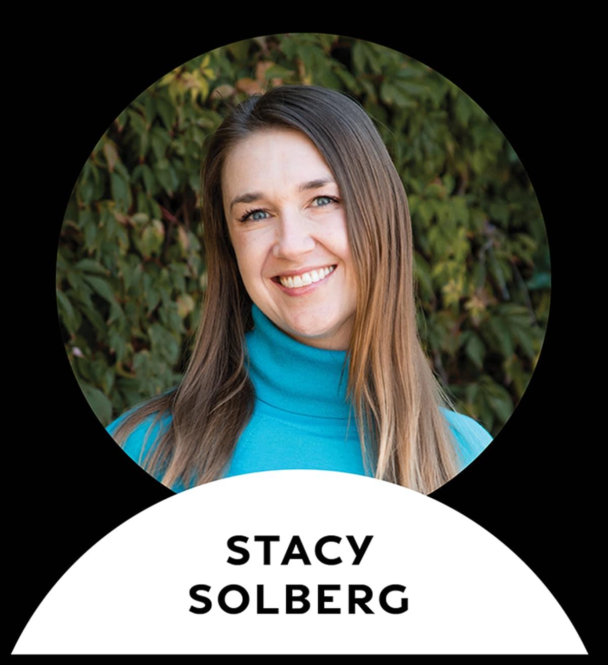 Austin INFINITI Design Center Team Member Stacy Solberg