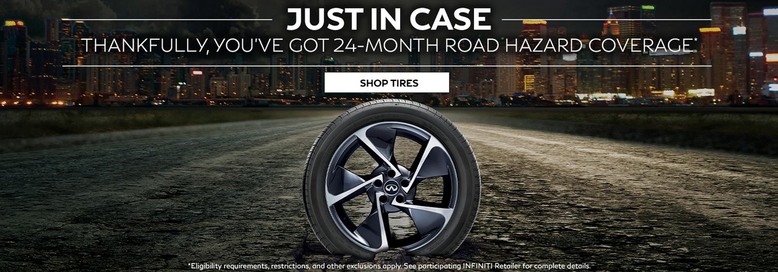 Click to shop tires.