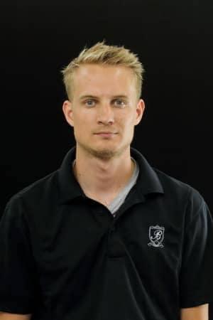 Bradley Polca
