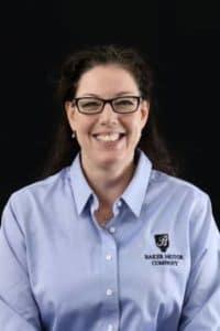 Christie Pothier