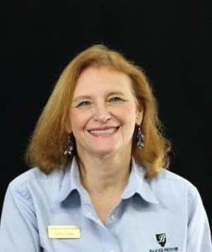 Cynthia Crowley