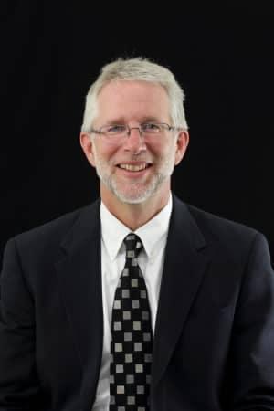 Eric Gustafson