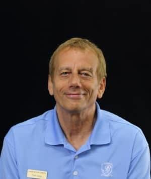 Frank Osage