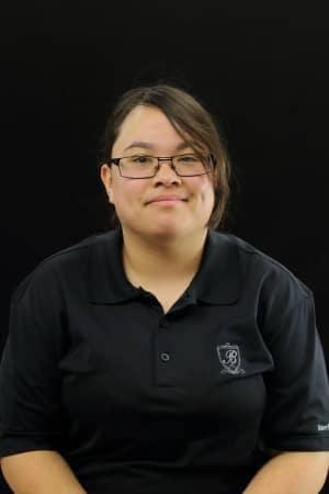 Kirstin Martinez
