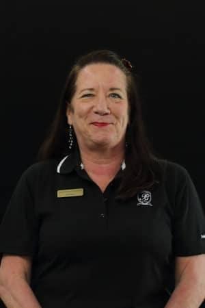 Tina Oliver