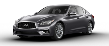 New 2019 Q50 3.0t LUXE AWD