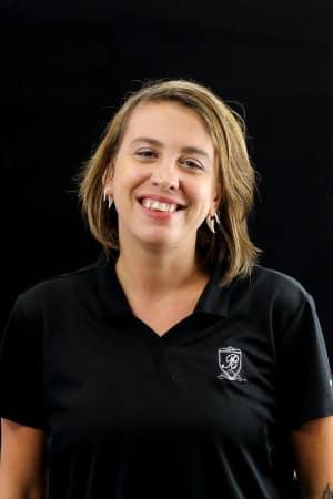 Bonnie Yorgensen
