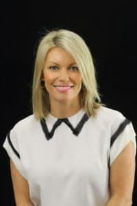 Cassie Baker
