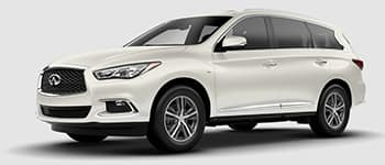 QX60 LUXE AWD