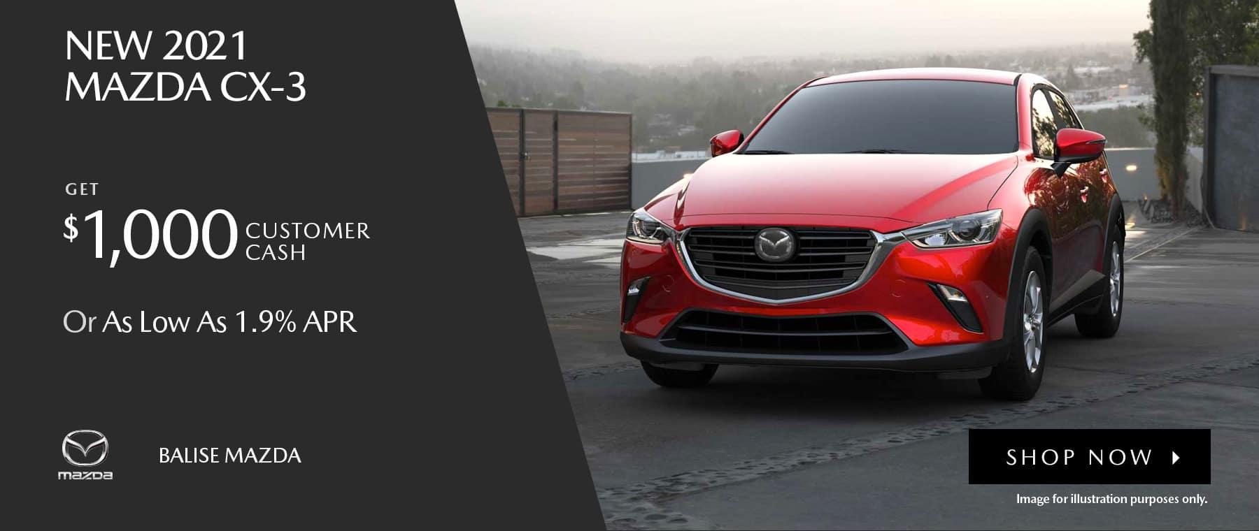 BMAZ-HomePageBanner-1800×760-New 2021 Mazda CX-3 _07'21
